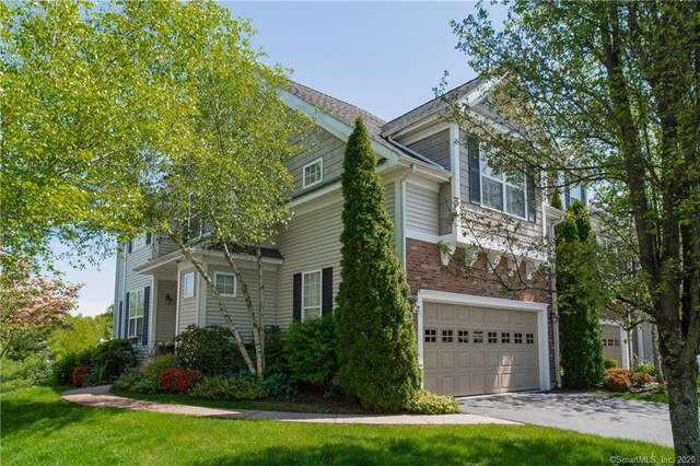 61 Goodwin Circle #61, Hartford, CT 06105 (MLS #170285047) :: Spectrum Real Estate Consultants