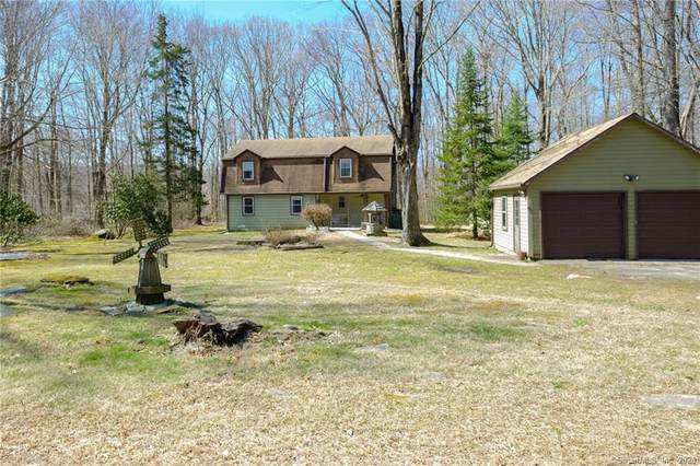 62 N Tower Hill Road, Killingworth, CT 06419 (MLS #170285056) :: The Higgins Group - The CT Home Finder