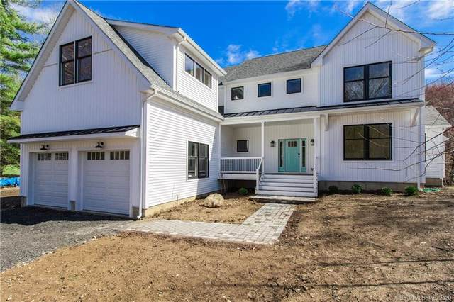 200 Morehouse Road, Easton, CT 06612 (MLS #170285060) :: Kendall Group Real Estate | Keller Williams