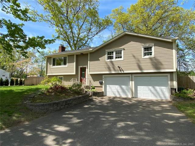 8 Copper Drive, Windsor Locks, CT 06096 (MLS #170285072) :: Anytime Realty