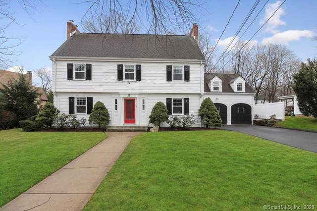 26 Wightman Road, New Britain, CT 06052 (MLS #170285088) :: Spectrum Real Estate Consultants
