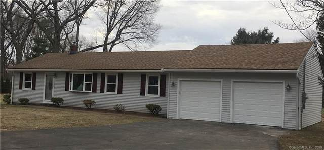 71 Bradley Street, North Haven, CT 06473 (MLS #170285099) :: Michael & Associates Premium Properties | MAPP TEAM