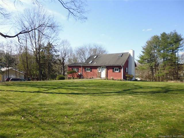 264 Willow Street, Hamden, CT 06518 (MLS #170285116) :: Carbutti & Co Realtors