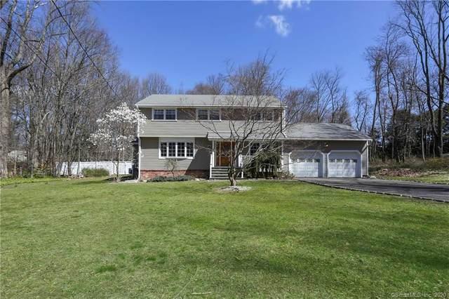5288 Madison Avenue, Trumbull, CT 06611 (MLS #170285126) :: Spectrum Real Estate Consultants
