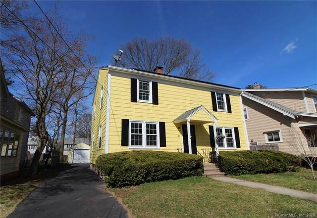 41 Elihu Street, Hamden, CT 06517 (MLS #170285132) :: Carbutti & Co Realtors