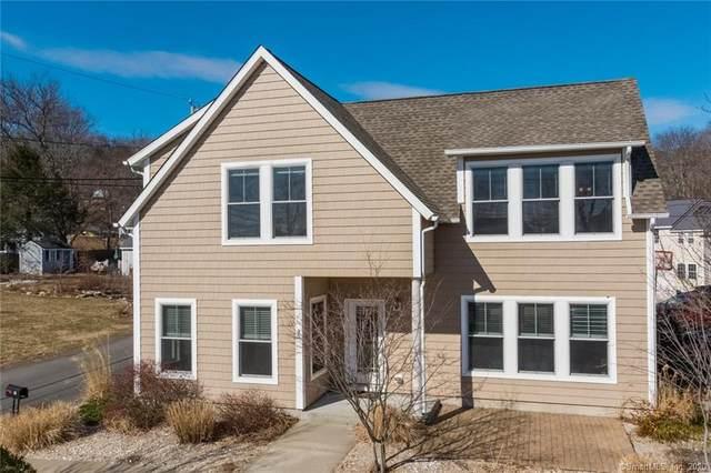 2 West Street C, East Hampton, CT 06424 (MLS #170285136) :: Carbutti & Co Realtors