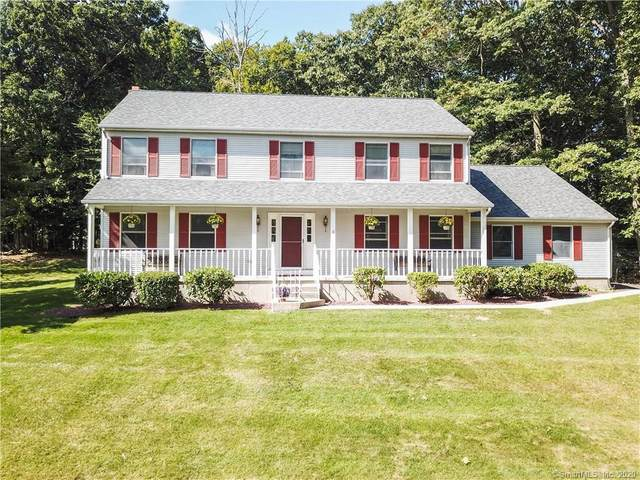 8 Overlook Court, Prospect, CT 06712 (MLS #170285147) :: Carbutti & Co Realtors