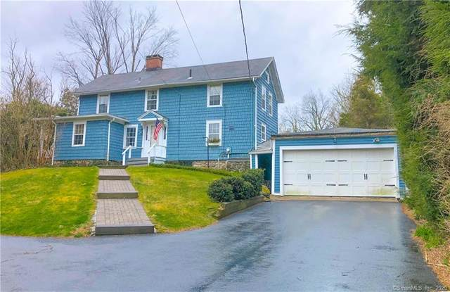 2 Seymour Road, Woodbridge, CT 06525 (MLS #170285150) :: Michael & Associates Premium Properties | MAPP TEAM