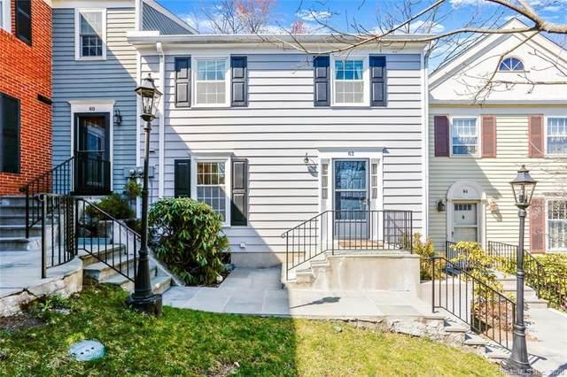 62 Greenwich Hills Drive #62, Greenwich, CT 06831 (MLS #170285172) :: Carbutti & Co Realtors