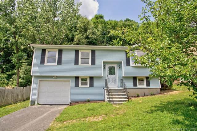 330 Morning Dove Road, Naugatuck, CT 06770 (MLS #170285264) :: Kendall Group Real Estate   Keller Williams