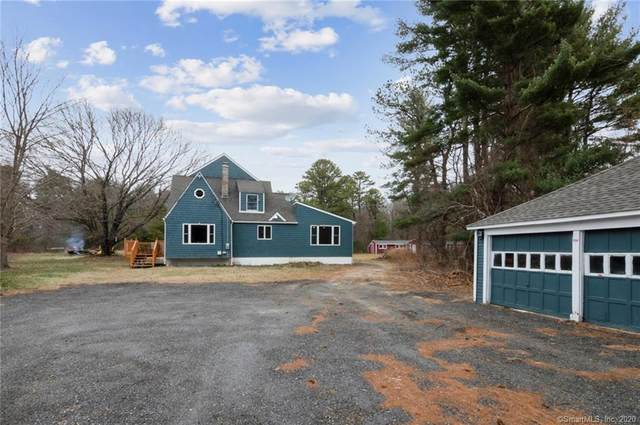 990 Plainfield Pike, Sterling, CT 06377 (MLS #170285268) :: Anytime Realty