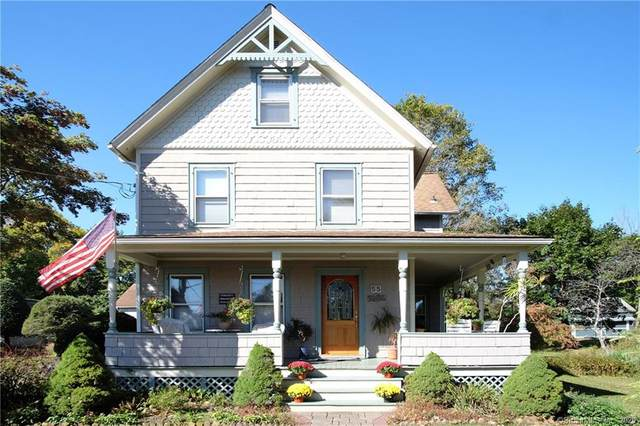 55 South Street, Patterson, NY 12563 (MLS #170285271) :: Kendall Group Real Estate | Keller Williams