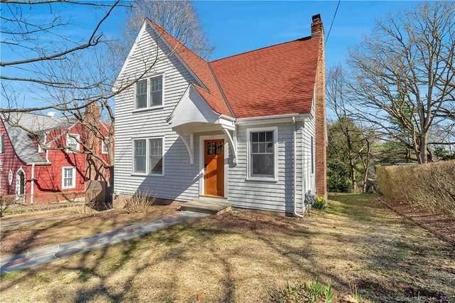 230 Marvelwood Drive, New Haven, CT 06515 (MLS #170285283) :: Spectrum Real Estate Consultants
