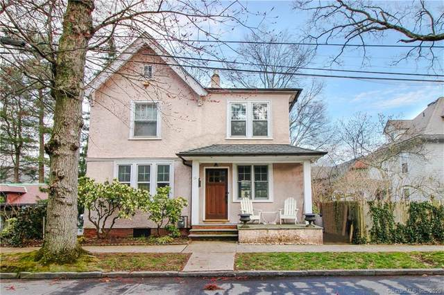 11 Autumn Street, New Haven, CT 06511 (MLS #170285284) :: Michael & Associates Premium Properties | MAPP TEAM