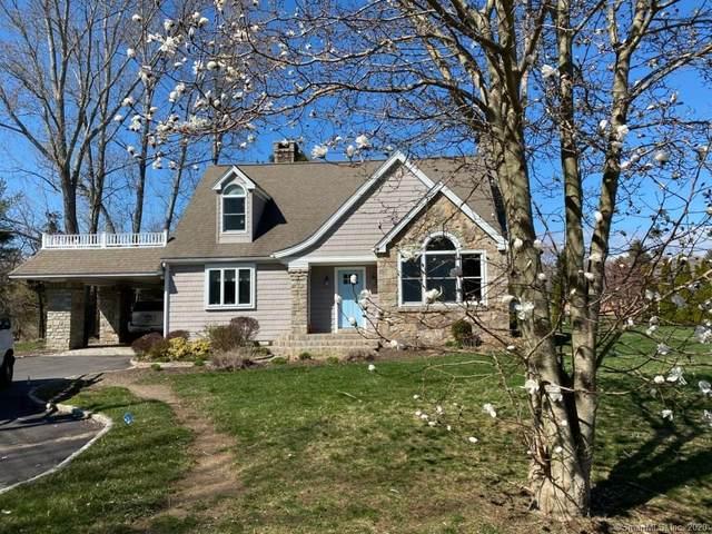 16 Richmond Ln (Mystic), Stonington, CT 06355 (MLS #170285321) :: Michael & Associates Premium Properties | MAPP TEAM