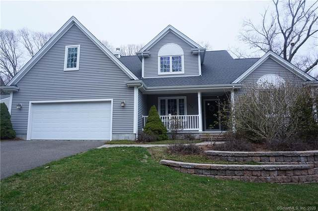 266 Baker Avenue Extension, Groton, CT 06340 (MLS #170285337) :: The Higgins Group - The CT Home Finder