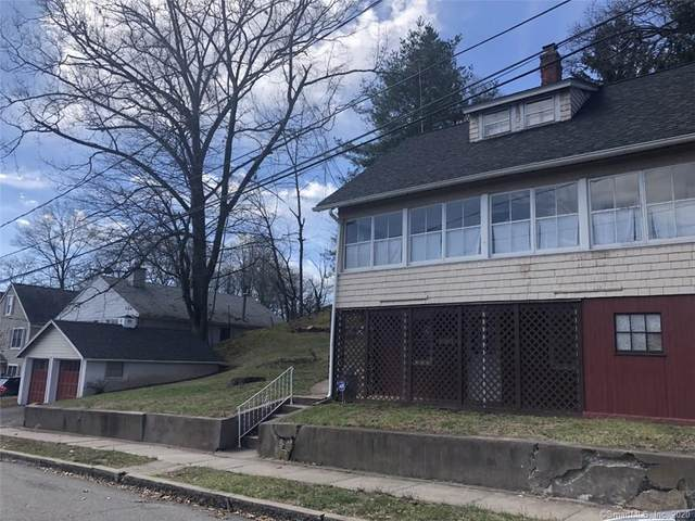 48 Vale Avenue, Meriden, CT 06451 (MLS #170285340) :: The Higgins Group - The CT Home Finder