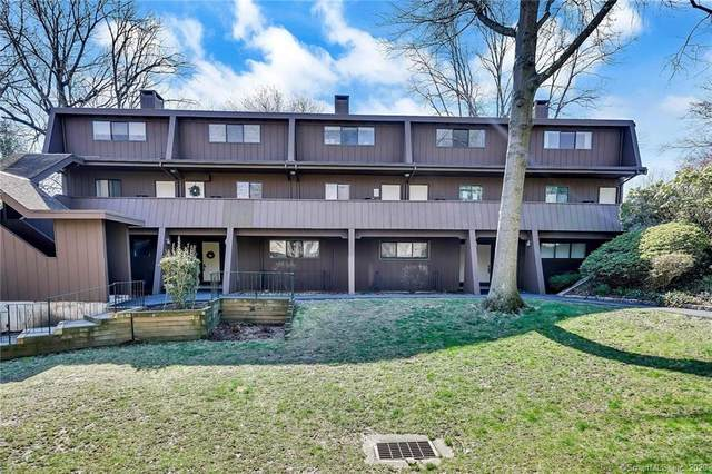 191 Knapps Highway #191, Fairfield, CT 06825 (MLS #170285355) :: Kendall Group Real Estate | Keller Williams