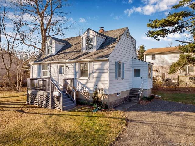 25 Hale Avenue, Milford, CT 06460 (MLS #170285358) :: The Higgins Group - The CT Home Finder