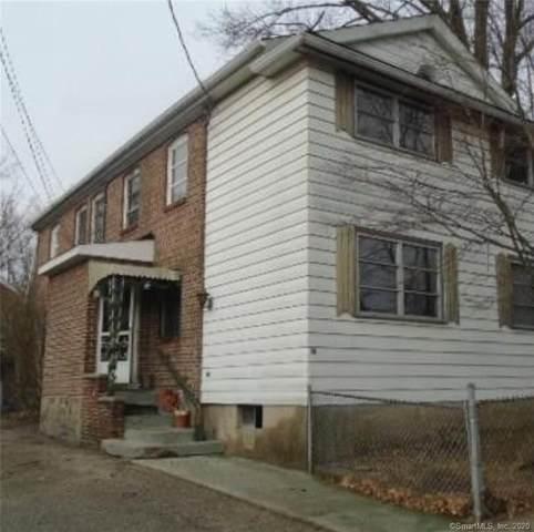 64 Hadley Street #1, Bridgeport, CT 06610 (MLS #170285424) :: Kendall Group Real Estate   Keller Williams