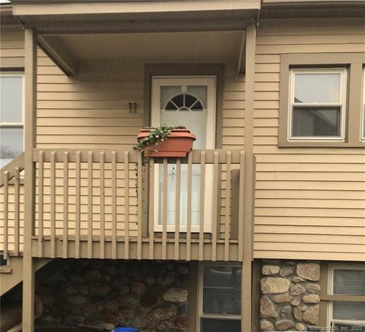 36 Highview Avenue #11, Stamford, CT 06907 (MLS #170285425) :: Kendall Group Real Estate | Keller Williams