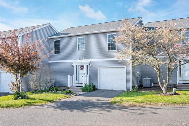 6 Basswood Court #6, Bloomfield, CT 06002 (MLS #170285457) :: The Higgins Group - The CT Home Finder