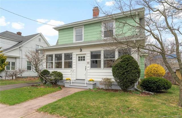 81 Mather Street, Hamden, CT 06517 (MLS #170285490) :: Carbutti & Co Realtors