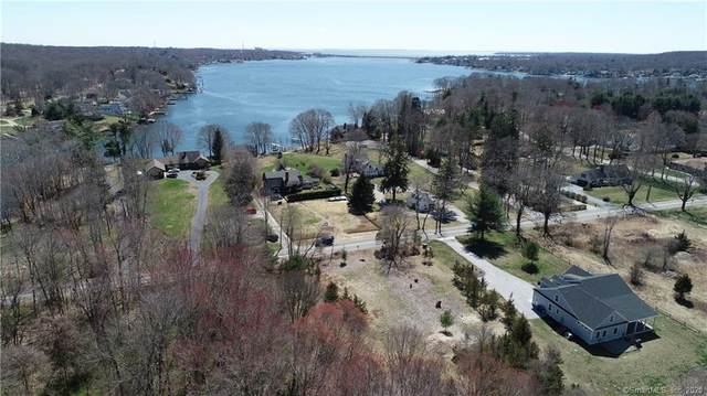 150 Oswegatchie Road, Waterford, CT 06385 (MLS #170285496) :: Spectrum Real Estate Consultants