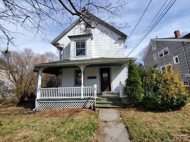 134 Montauk Avenue, New London, CT 06320 (MLS #170285508) :: Anytime Realty