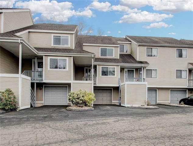 954 S Main Street #954, Middletown, CT 06457 (MLS #170285534) :: Michael & Associates Premium Properties | MAPP TEAM
