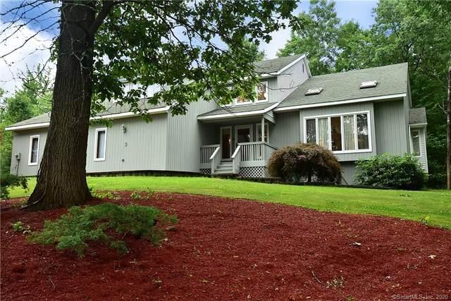 107 Pinnacle Road, Plainville, CT 06062 (MLS #170285538) :: Mark Boyland Real Estate Team