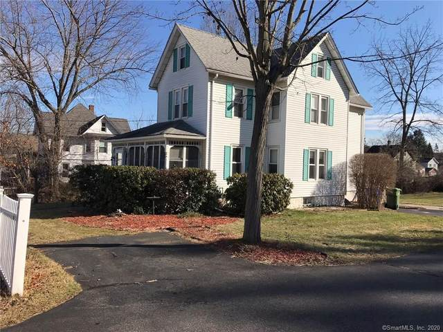 81 Russell Street, Middletown, CT 06457 (MLS #170285573) :: Carbutti & Co Realtors