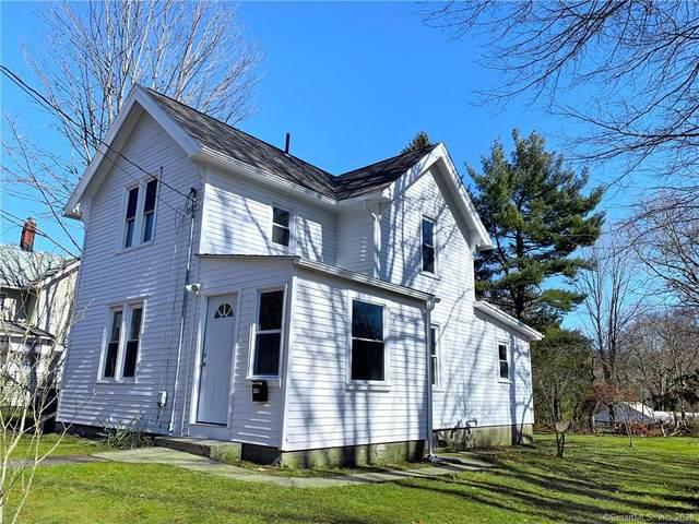 119 School Street, Naugatuck, CT 06770 (MLS #170285666) :: Spectrum Real Estate Consultants