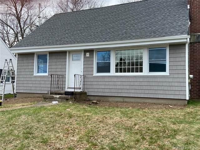 83 Stratfield Place, Bridgeport, CT 06606 (MLS #170285683) :: Spectrum Real Estate Consultants