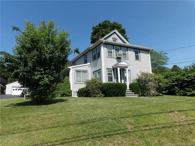 143 Falls Avenue #1, Watertown, CT 06779 (MLS #170285684) :: Spectrum Real Estate Consultants