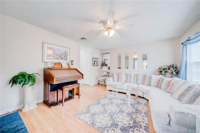 311 Bedlam Road, Chaplin, CT 06235 (MLS #170285685) :: Spectrum Real Estate Consultants