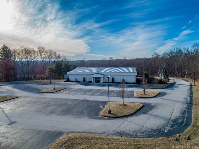 303 Merrow Road #2, Tolland, CT 06084 (MLS #170285689) :: Anytime Realty