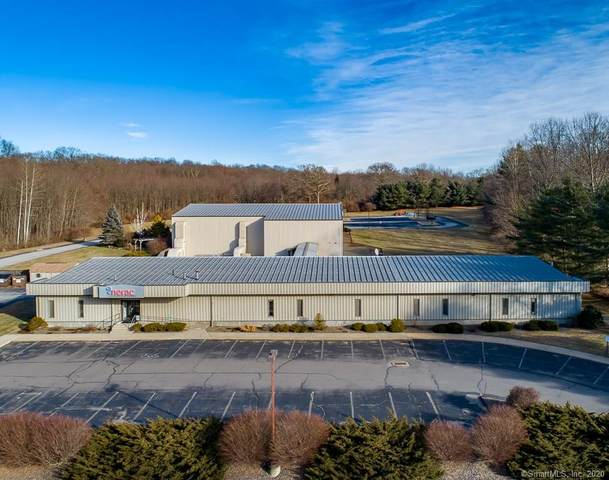 303 Merrow Road #1, Tolland, CT 06084 (MLS #170285691) :: Anytime Realty