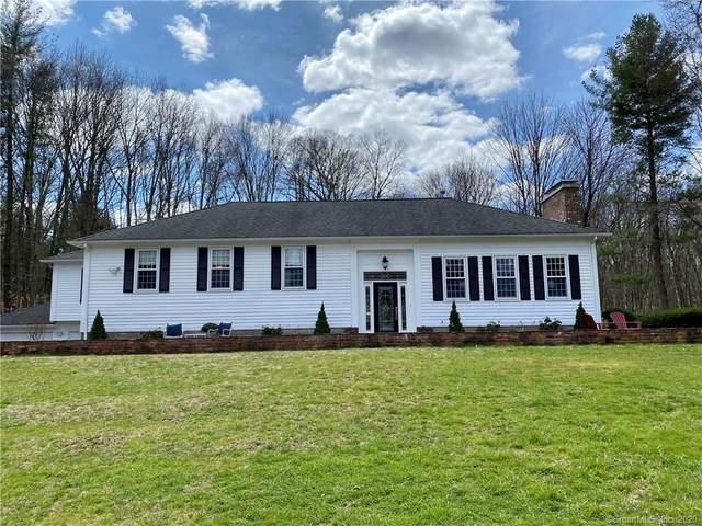 287 Payne Drive, Cheshire, CT 06410 (MLS #170285700) :: Spectrum Real Estate Consultants