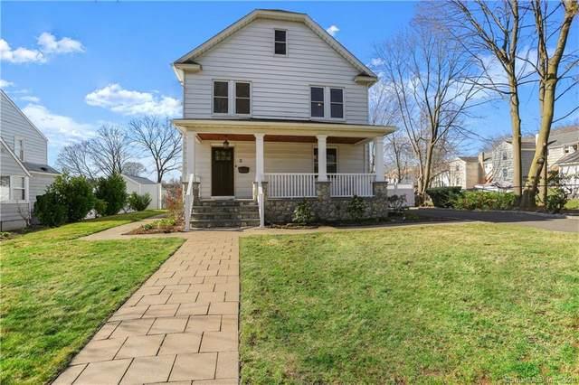 11 Vail Street, Norwalk, CT 06850 (MLS #170285742) :: Spectrum Real Estate Consultants