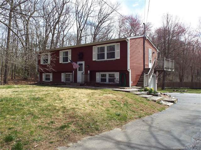 112 Roxbury Road, East Lyme, CT 06357 (MLS #170285773) :: Spectrum Real Estate Consultants