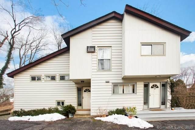 174 Davis Avenue A-B, Greenwich, CT 06830 (MLS #170285774) :: Carbutti & Co Realtors