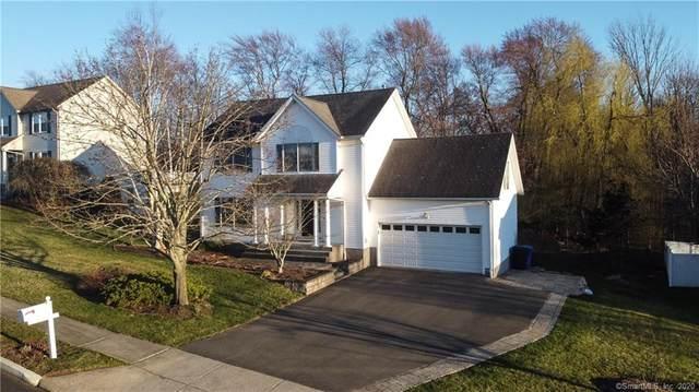 107 Brookview Lane, Middletown, CT 06457 (MLS #170285788) :: Carbutti & Co Realtors