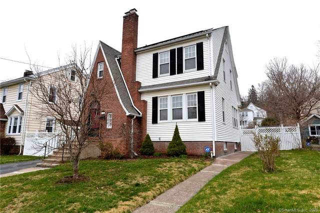 114 Sound View Terrace, New Haven, CT 06512 (MLS #170285796) :: Carbutti & Co Realtors