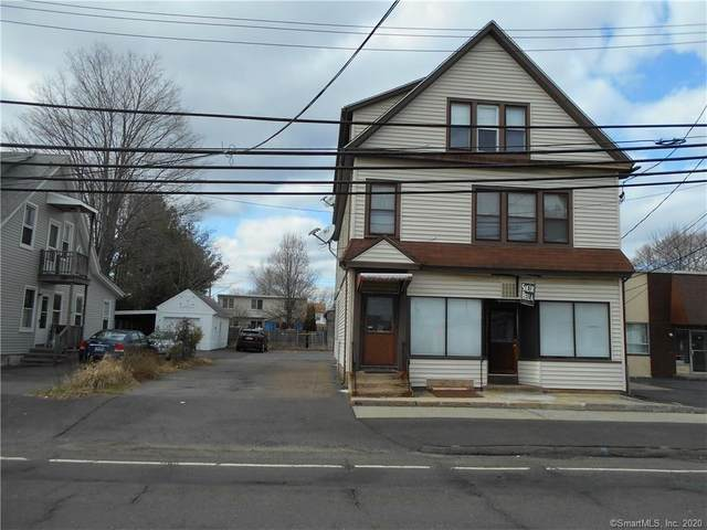 31 Lucy Street, Woodbridge, CT 06525 (MLS #170285808) :: Spectrum Real Estate Consultants