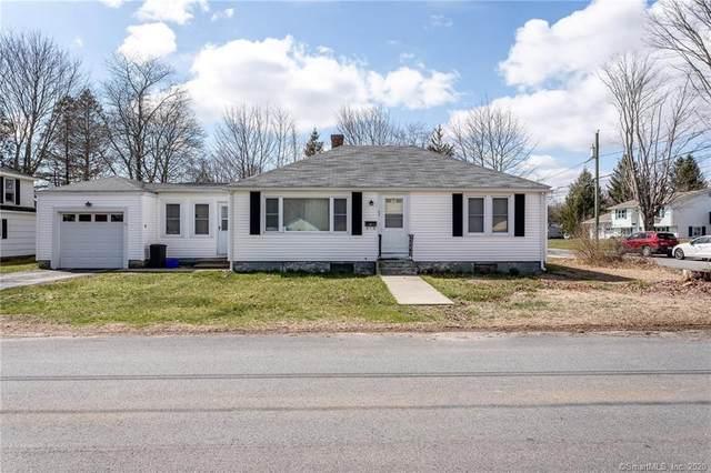 36 Edmond Street, Putnam, CT 06260 (MLS #170285815) :: Anytime Realty
