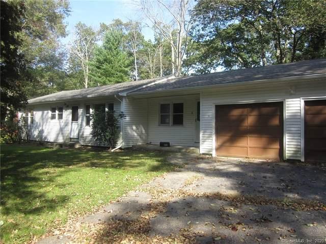 496 West Road, Salem, CT 06420 (MLS #170285816) :: Spectrum Real Estate Consultants