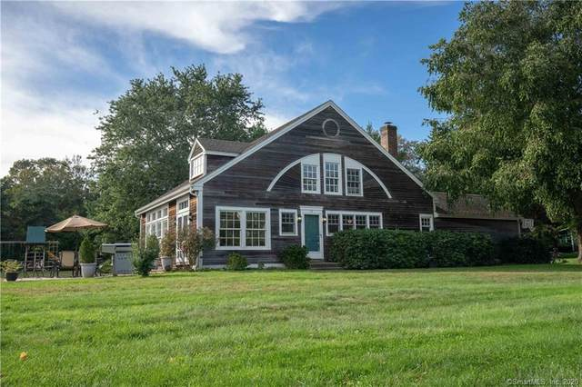 12 West Lane, East Lyme, CT 06357 (MLS #170285881) :: Spectrum Real Estate Consultants