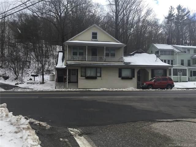 353 School Street, Putnam, CT 06260 (MLS #170285897) :: Anytime Realty