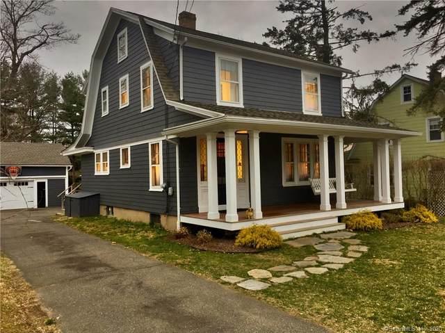 426 Knapps Highway, Fairfield, CT 06825 (MLS #170285937) :: Michael & Associates Premium Properties | MAPP TEAM